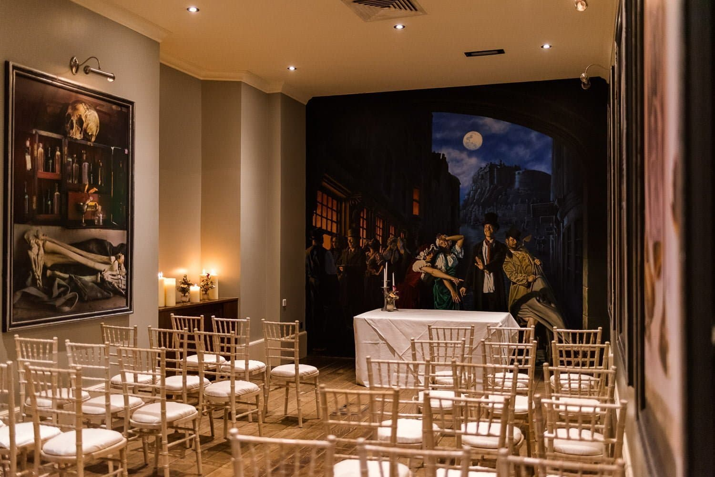 Hotel Du Vin wedding venue