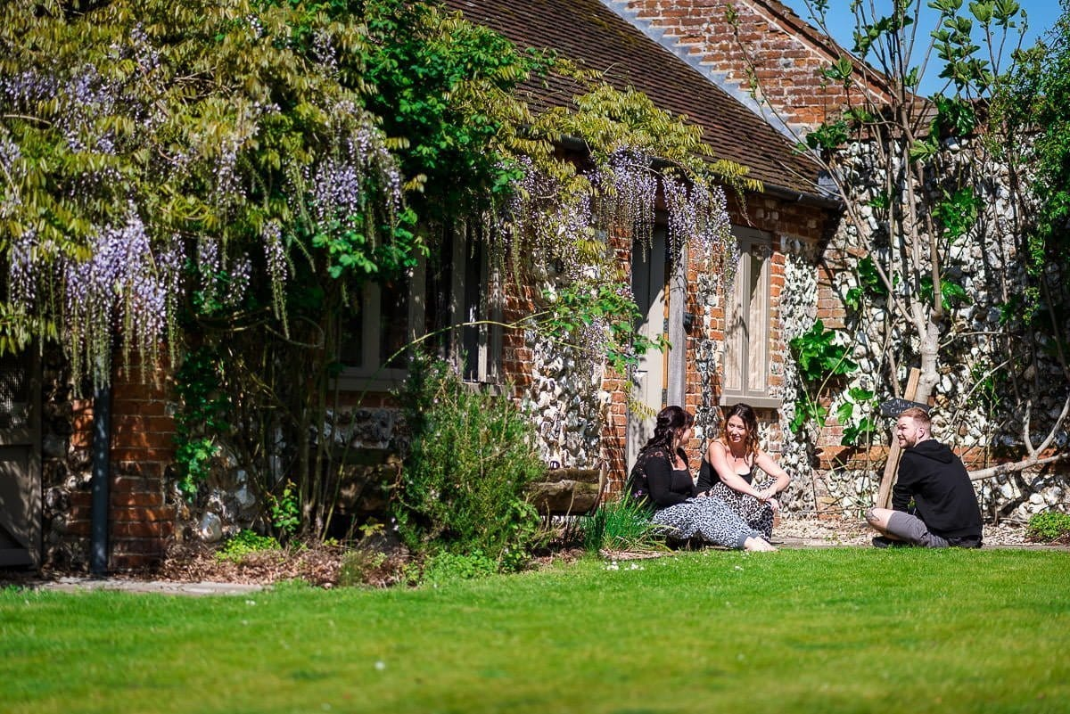 Hautbois Hall Wedding Venue