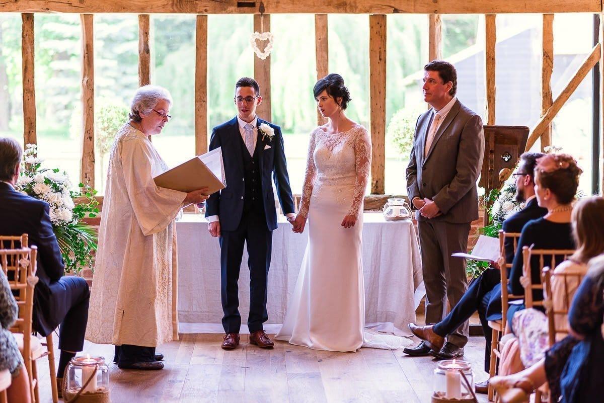 Blake Hall Jewish Wedding