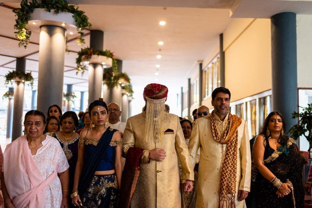 Nairobi Indian Wedding Photography