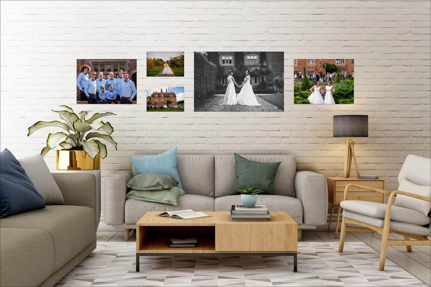 Andrew Kahumbu Photography Wedding Wall Print Ideas